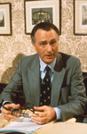 Yes Minister Image