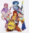 The Doodlebops Image