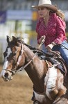 Rodeo Girls Image