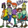 Pepper Ann Image
