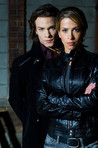 Blood Ties Image