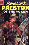 Sergeant Preston of the Yukon Image