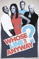 Whose Line Is It Anyway?: Season 13 Product Image
