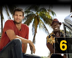 6 Picks for The Week of January 9-15, 2012 - Metacritic
