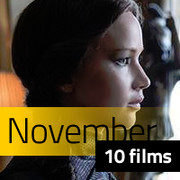 Movie Preview: 15 Films to See in November Image