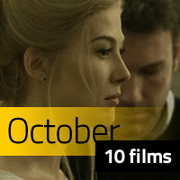 Movie Preview: 10 Films to See in October Image