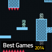 The Best iPhone and iPad Games of 2014 Image