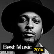 The Best Albums of 2014 Image