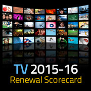 2015-16 TV Season Scorecard Image