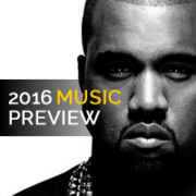 2016 Music Preview: 100+ Notable Upcoming Albums Image