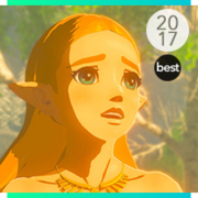 The Best Videogames of 2017 Image