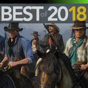 The Best Videogames of 2018 Image