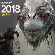 The Best Videogames of 2018 So Far Image
