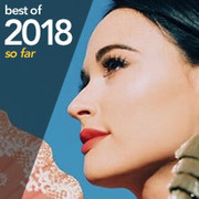 The 25 Best Albums of 2018 So Far Image