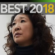 Best of 2018: Television Critic Top Ten Lists Image
