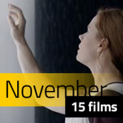 15 Films to See in November Image