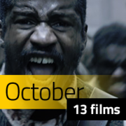13 Films to See in October Image