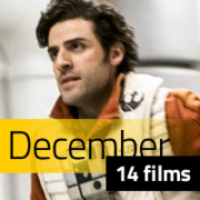 14 Films to See in December Image