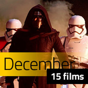 15 Films to See in December Image