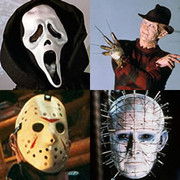 Horror Movie Franchises, Ranked Image