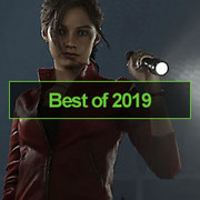 The Best Videogames of 2019 Image