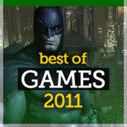 The Best Videogames of 2011 Image