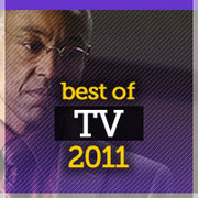 2011 Television Critic Top Ten Lists [Updated Jan. 11] Image