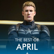 Best of April 2014: Top Albums, Games, Movies & TV Image