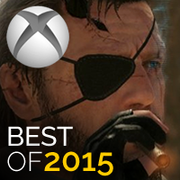 The 20 Best Xbox One Games of 2015 Image