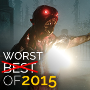 The 10 Worst Video Games of 2015 Image