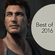 The Best Videogames of 2016 Image