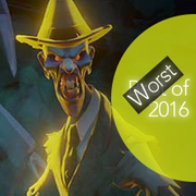The 10 Worst Video Games of 2016 Image