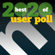 Metacritic User Poll: Vote for the Best of 2020! Image