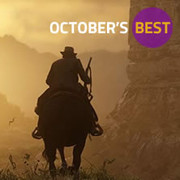 Best of October 2018: Top Albums, Games, Movies & TV Image