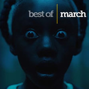 Best of March 2019: Top Albums, Games, Movies & TV Image