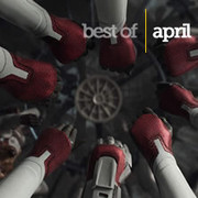 Best of April 2019: Top Albums, Games, Movies & TV Image