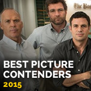 Meet This Year's Potential Best Picture Contenders Image