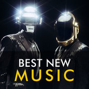 This Month's Best New Albums: May 2013 Image