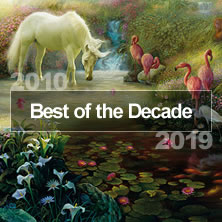 Best Albums of the 2010s