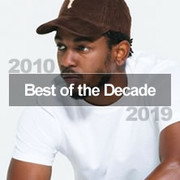 Best Albums of the Decade (2010-19) Image