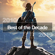 Best Video Games of the Decade (2010-19) Image