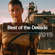 Best Movies of the Decade (2010-19) Image