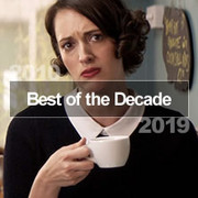 Best TV Shows of the Decade (2010-19) Image