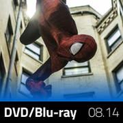 DVD Release Calendar: August 2014 Image