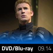 DVD/Blu-ray Release Calendar: September 2014 Image