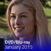 DVD/Blu-ray Release Calendar: January 2015 Image