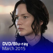 DVD/Blu-ray Release Calendar: March 2015 Image