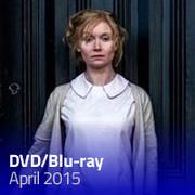 DVD/Blu-ray Release Calendar: April 2015 Image