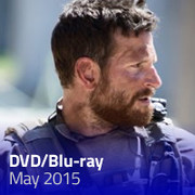 DVD/Blu-ray Release Calendar: May 2015 Image
