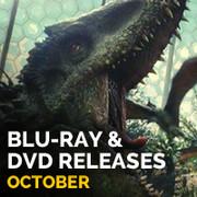 DVD/Blu-ray Release Calendar: October 2015 Image